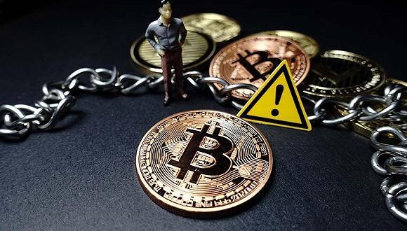 出大事了!比特币中国宣布暂停ICO币相关业务