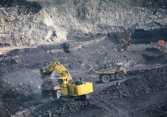 中国露天煤矿两个上榜世界10大排名