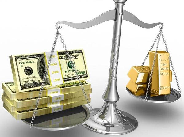 注意!避险支撑黄金飙涨 回调迹象明显金价恐大幅下调