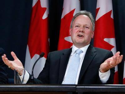 加拿大经济保持稳健 加央行退出宽松指日可待