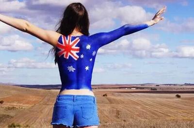 澳洲经济年中获得动能基本符合预期