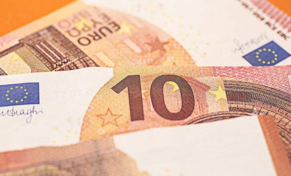 """欧元恐怕不能""""嘚瑟""""了!走强日子屈指可数"""