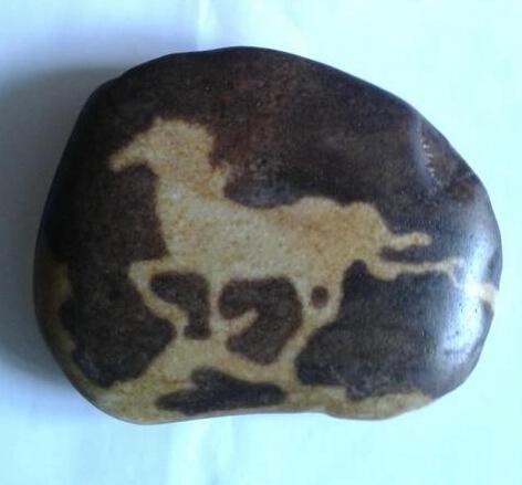 奇石收藏渐成投资新热点 唯天然为上品