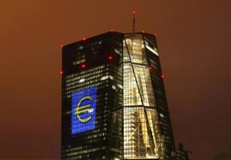 欧洲央行重磅来袭 市场预期或将创作欧元飙高条件