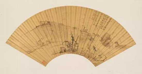 写意花鸟画面临窘境 传统艺术如何当代化呢?