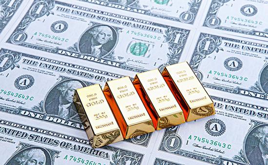 金价飙升的真正推动力不是朝鲜危机 而是他!