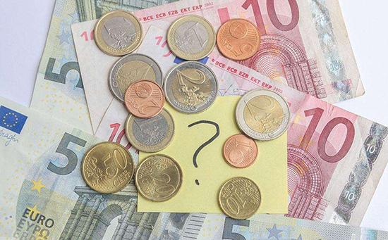 欧元盘中交投谨慎 市场预测欧央行会否终结强势欧元