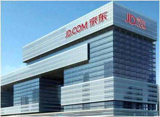 中概股:京东进入海外联贷市场 寻求5亿美元贷款