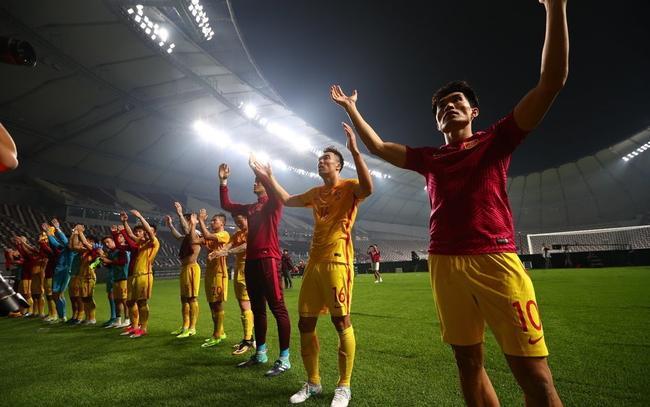 6成网友挺国足:2022年世界杯国足能晋级决赛圈!