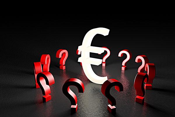 """五大因素支撑 德拉基料难""""嘴炮""""欧元?"""