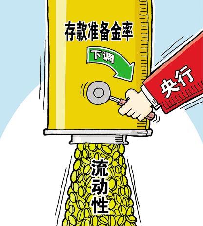 人民币这么强:央行是不是要降准了?