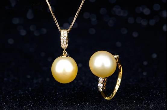 """有机宝石""""减龄三宝"""":珍珠、琥珀、珊瑚 美白养生全搞定"""
