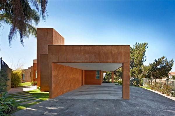 美景城Castella豪宅:整个外观呈现平易近人气质