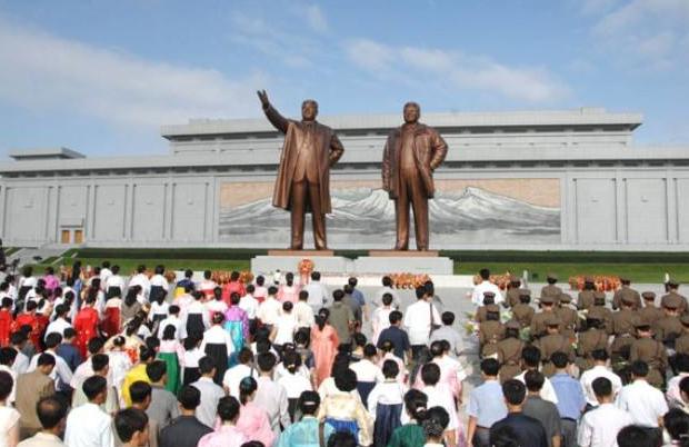 朝鲜纪念日成导火索 白银后市有更大行情