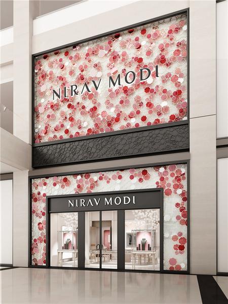 国际高级珠宝品牌及钻石商妮华莫迪将开设首间新加坡专门店