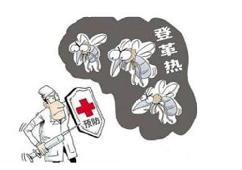 杭州预防登革热说唱来助阵