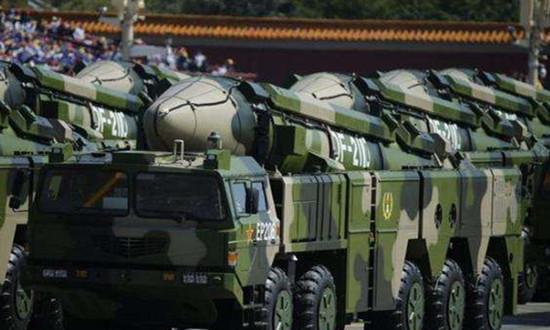 美舰难以拦截中国导弹 中国导弹究竟有多厉害?