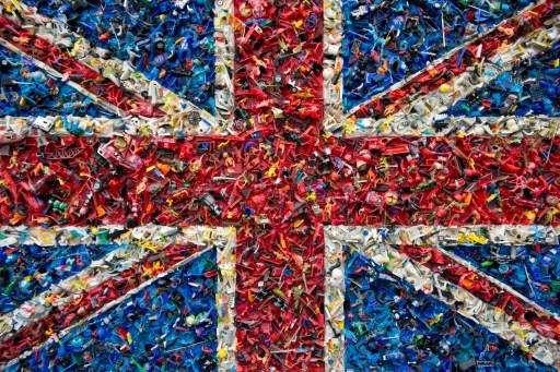 """英国即将脱欧之际 经济却""""原地踏步""""?"""