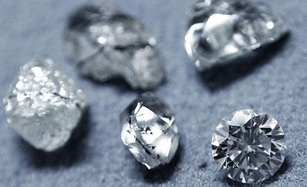 印度成立全球首个钻石期货交易所ICEX 现已开始正式运营