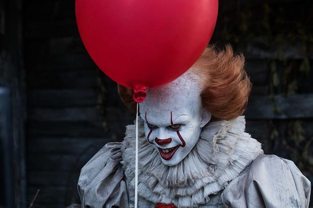 小丑回魂北美票房 以1017亿美元的票房强势登顶北美周末票房榜