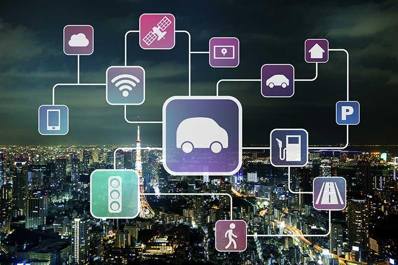 人工监管弊端重重 智能保险开启交通监管新时代