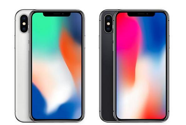 iPhoneX多少钱