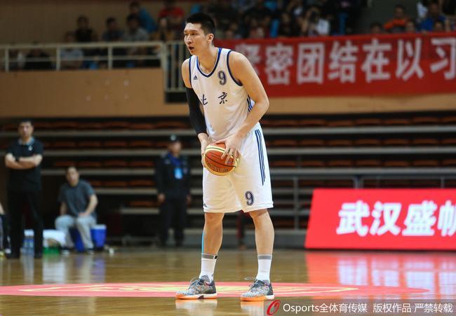 孙悦回应缺席新赛季 暂时的离开为了更好的重新回到球场