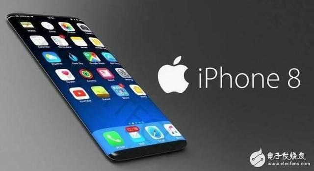 iphone8发布!iPhone8可以人脸识别