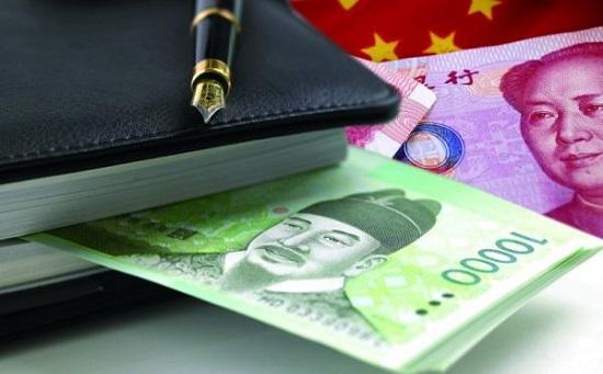 中韩协商延长货币互换协议