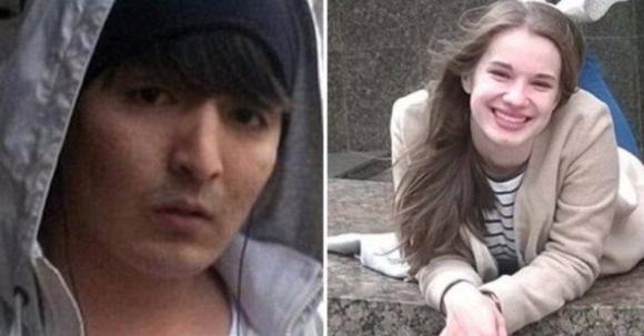 欧盟高官女儿遭奸杀 德国媒体披露罪犯应为19岁