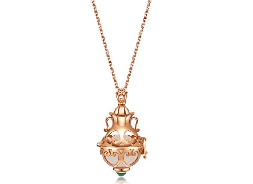 印纪珠宝:做有文化的珠宝 将中国和田玉玉器之美传递给世界