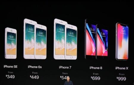 黄牛预约金最高超8000元 新iPhone最终的购机加价究竟能有多少?