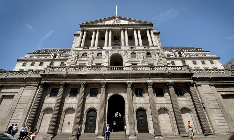 """英银深陷加息困局 通胀仍是""""拦路虎""""?"""