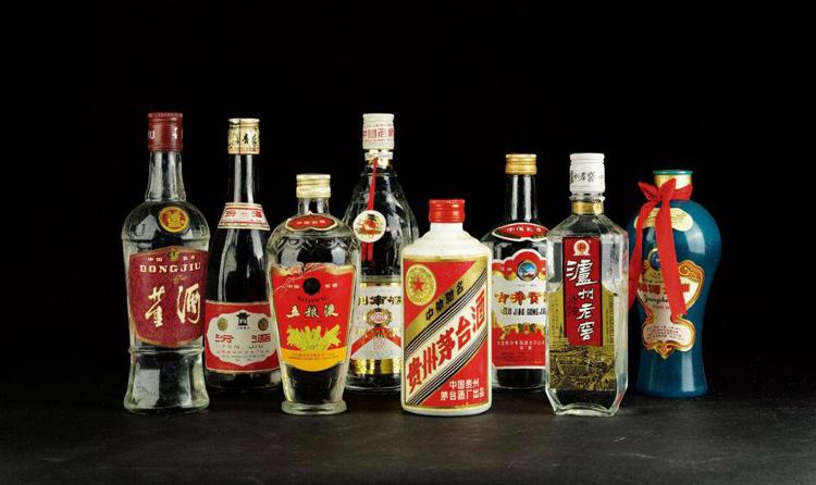 天津老酒文化博物馆斥巨资开展老酒回收活动