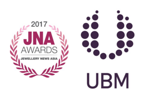 周大福珠宝、赛菲尔珠宝等入选2017年度JNA年度创新企业大奖