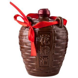 花雕酒_花雕酒是黄酒吗_花雕酒的功效与作用_花雕酒和黄酒的区别-金投收藏
