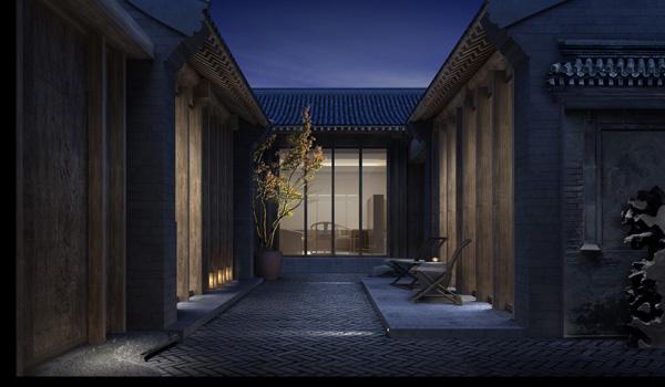文华东方酒店集团将于北京中心地带开设奢华酒店