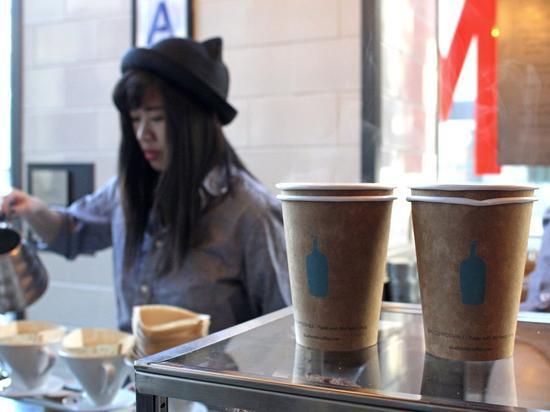 雀巢将斥资5亿美元收购蓝瓶咖啡 威胁星巴克