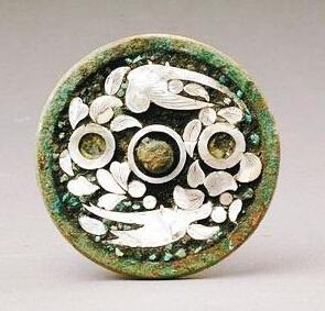 螺钿_螺钿的种类_螺钿的用途_螺钿紫檀五弦琵琶赏析-金投收藏