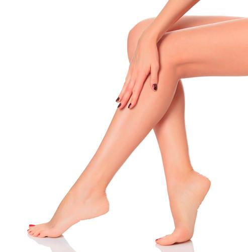 瘦腿的最快方法小窍门