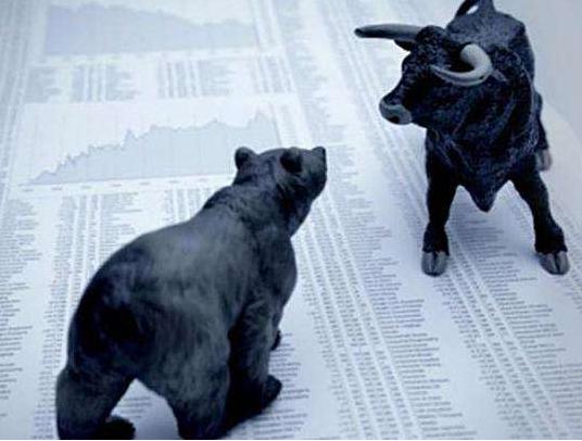 金融市场好戏连台 白银大行情正在酝酿中