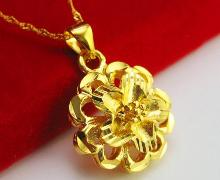 黄金饰品如何挑选与保养?