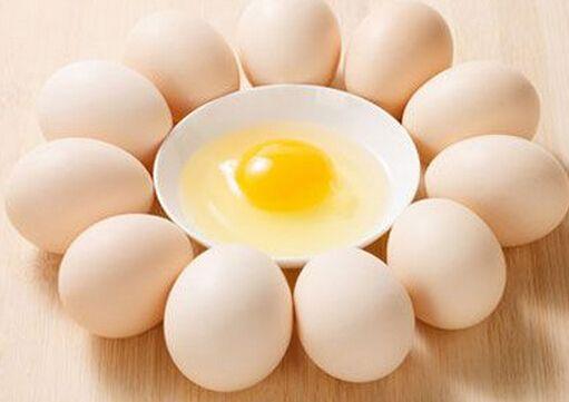 """阶段性供应减少 鸡蛋零售价已""""破6"""""""