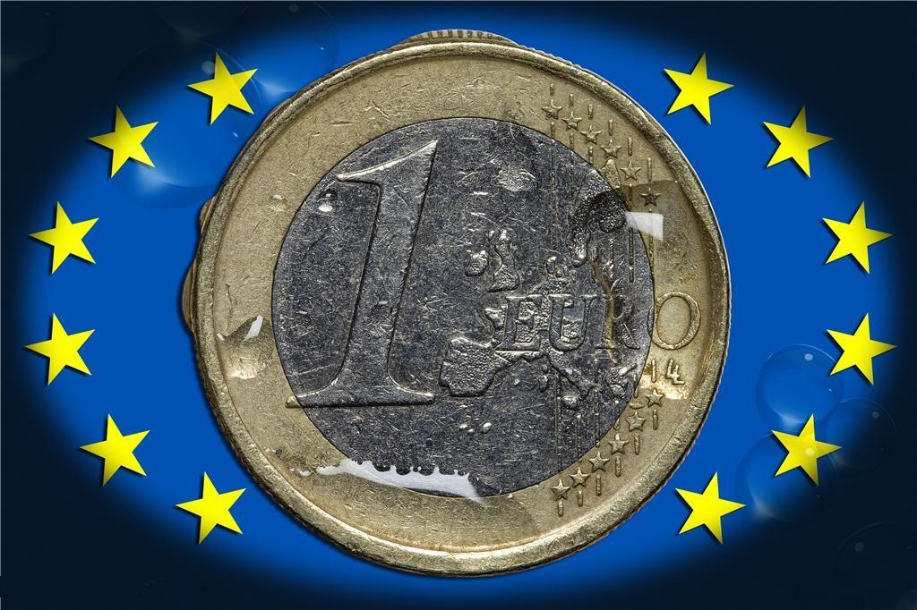 欧元牛市即将结束?恐面临抛盘危机