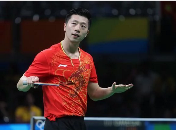马龙或无缘2017世界杯 与中国公开赛弃赛有关?