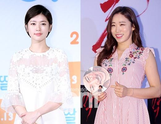 韩女星郑素敏李美度已确认 将共同出演tvN《人生酒馆》