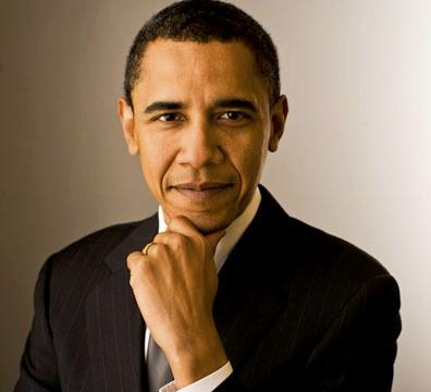 奥巴马演讲 轻松赚取40万美元
