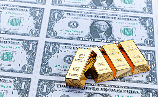 美联储缩表提振美元 贵金属价格大幅下挫