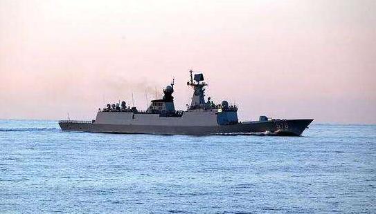 中国4艘军舰聚日本海 避险再起白银影响几何?