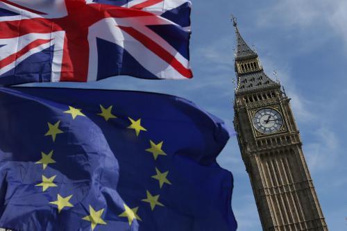 """英国脱欧或成通胀""""帮凶"""""""